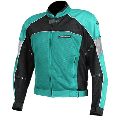 Fieldsheer High Flow II Mesh Jacket 2