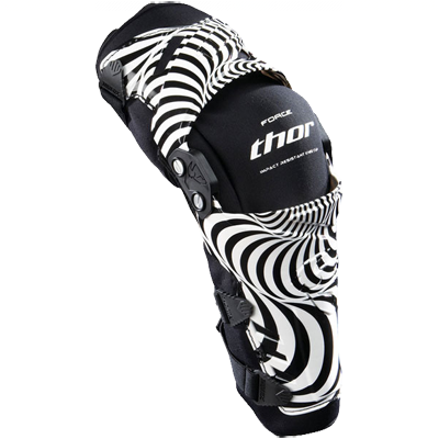 Thor Force Knee Guard 1