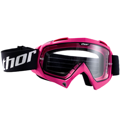 Thor Mx Enemy Goggles 1